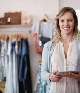 Vous êtes prédestiné à un job dans le commerce ? Faites le test !