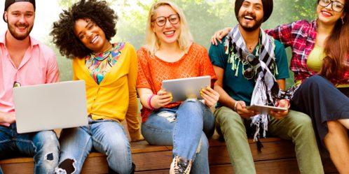 Les cinq commandements du job d'étudiant
