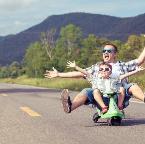 Qu'en est-il du congé de paternité ?