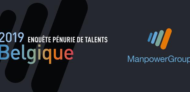 Ces 10 profils sont les plus recherchés sur le marché du travail à Bruxelles