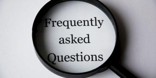 FAQ : Que signifie le coronavirus pour vous ? Toutes les questions et réponses
