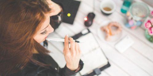 Profitez du confinement pour améliorer votre productivité grâce à ces 8 conseils !