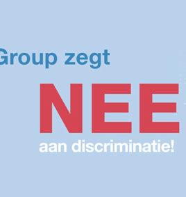 Hoe reageren in een discriminerende situatie? Ontdek de OnePager van Manpower.