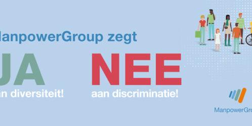 Manpower wordt erkend voor zijn engagement op het gebied van diversiteit en inclusie bij de uitreiking van de diversiteitslabels van het Brussels Hoofdstedelijk Gewest